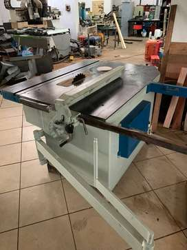 WADKIN BURSGREEN HEAVY DUTY BANDSAW