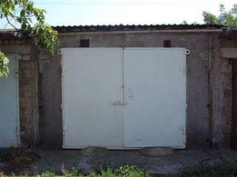 Продам каменный гараж с ямой,подвалом - ст.Простор. Ген.Петрова Якира