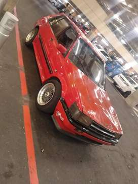 TOYOTA CONQUEST TWINCAM FOR SALE