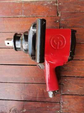 """CP0611 Super Industrial 1"""" impact wrench"""