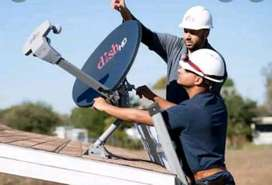 We do Selling and installation Dstv