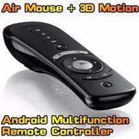 Пульт Д/У с гироскопом Air Mouse T2 / ПК, Android,ТV Box!!