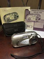 Цифровая камера UFO DC 5320