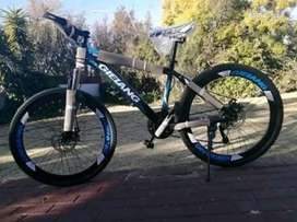 "Brand new mountain bicycles for sale 26""mountain bike with shocks"