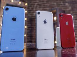 Apple iPhone XR 64гб магазин, гарантия