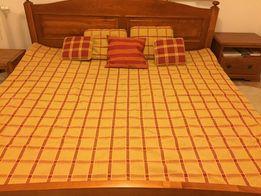 narzuta 240/210 poszewki na poduszkę zasłony
