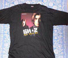 футболка БИ-2