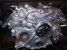 Jeep Hemi 6.1 and 6.4 reconditioned engines on exchange