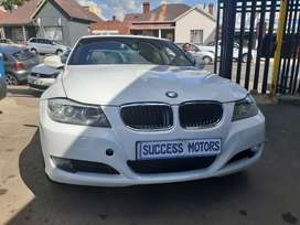 2011 BMW 330D auto M performance with a sunroof