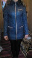 Курточка з капишоном весна- осень