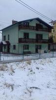 Pokoje gościnne w Szczyrku na ul.Lipowej
