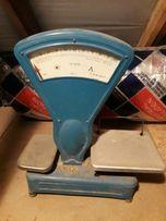Весы почти новые