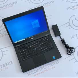 Dell E5450 Core i5 Laptop R6500