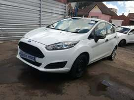 2016 Ford Fiesta 1.4 ambient
