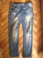 Продам мужские джинсы Easy Casual