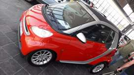Smart FORTWO 1.0T 2008