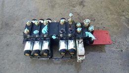 Разпределитель розподільник гідро Лида 1300 1600 Case Кейс CF 80 525