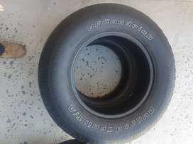 2nd hand tyres for sale