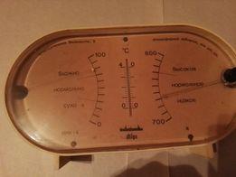 Барометр,термометр,измеритель влаги ИМК-4 РАРИТЕТ ИЗ СССР
