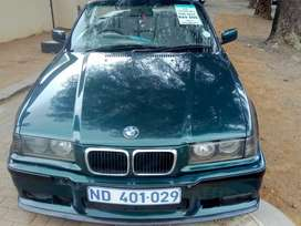 E36 328 convertible swop for vr6 only