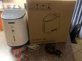 Household oxygen Concentrator