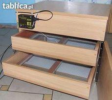 NOWY inkubator wylegarka do drobiu klujnik