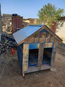 Selling Dog House