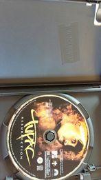 TUPAC Resurrection DVD Film
