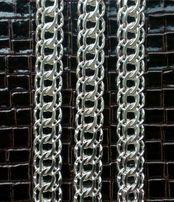 Цепочка серебряная Итальянка 50 г