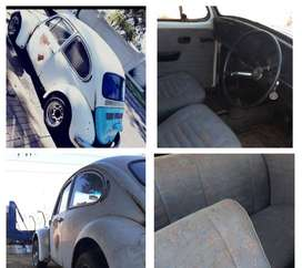 1972 VW beetle New Rimz and Tyres, 2×Engine Recon, All Parts Original