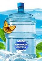 Доставка артезианской воды