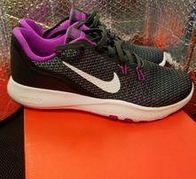 Кроссовки NIKE Flex 7 Cross Training Shoe, стелька 24 см