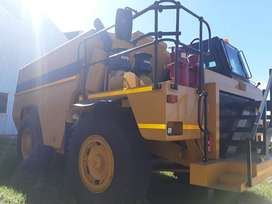 CAT 769 Water Tanker for sale