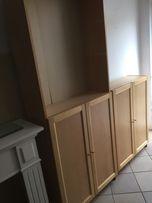 Ikea Billy Byom komplet