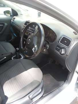 VW Polo 2012 1.6 TDI For Sale