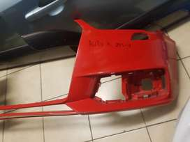 AUDI A1 FRONT BUMPER AVAILAble