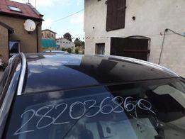 Relingi dachowe Opel Insignia kombi komplet