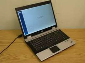 Hp 8530w workstation i5