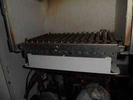Kompletny palnik pieca,kotła ISOTWIN-Saunier Duval ,wraz z elektrodami