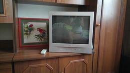 Телевизор Джи Ви Си JVS Interi Art плоский экран