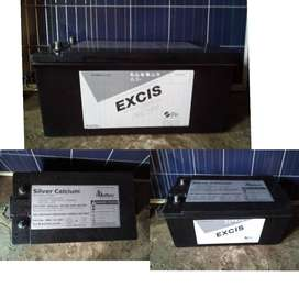 Big Solar Battery for Sale