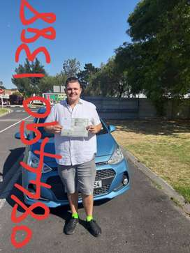 K-53 driving lessons