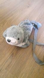 Torebka na ramię foczka foka torba dla dziecka okazja tanio