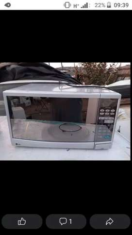 Old broken microwaves wanted for cash R150 paid