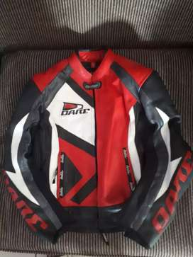Ladies Dare bikers jackets