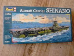 Shinano - model do sklejania.