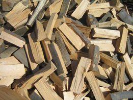 Продам Дрова колотые, рубаные Граб дрова для твердопалевного котла