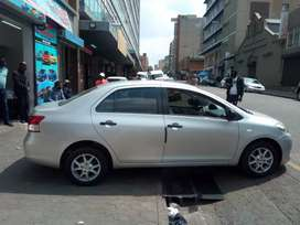 Toyota yaris 1.4 for SELL