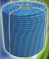 Веревка альпинистская ( статика ) д.10 мм - 13.00 грн