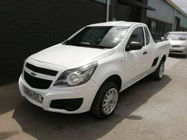 2013 Chevrolet Utility 1.4 A/C For Sale!!!